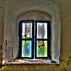 Chapel Window by john0
