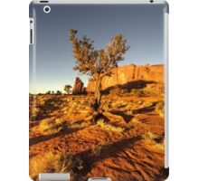 Monument Valley Tree  iPad Case/Skin