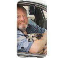 Goldfields026 Samsung Galaxy Case/Skin
