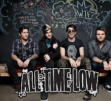 All Time Low by acgarrard
