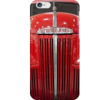 1948 Studebaker  iPhone Case/Skin