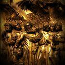 Gethsemane by Robert O'Neill