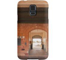 Goldfields028 Samsung Galaxy Case/Skin