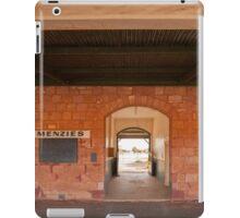 Goldfields028 iPad Case/Skin