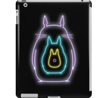 My Neon Neighbors iPad Case/Skin