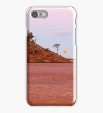 Goldfields029 iPhone Case/Skin
