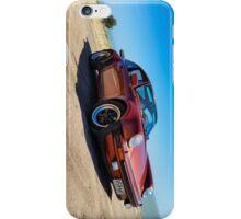 Porsche 930 Turbo iPhone Case/Skin