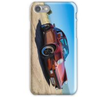 Porsche 930 Turbo iPhone Case/Skin