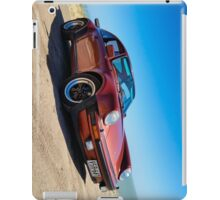 Porsche 930 Turbo iPad Case/Skin