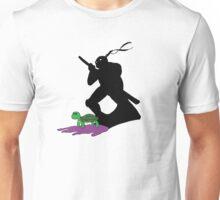 Purple Ooze Unisex T-Shirt