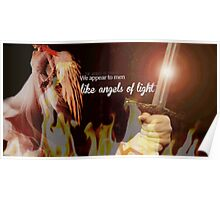 Angels of Light Poster
