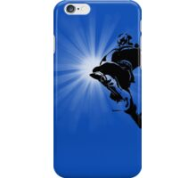 The Knee of Justice iPhone Case/Skin