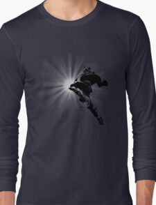 The Knee of Justice Long Sleeve T-Shirt