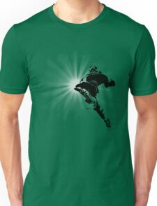 The Knee of Justice Unisex T-Shirt