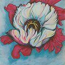 Flower's Eye by izzybeth