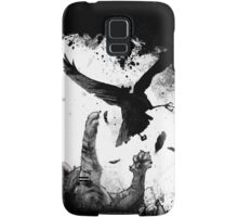 Mrs. Frisbee and the Rats of NIMH pt2 Samsung Galaxy Case/Skin