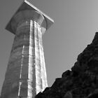 Temple of Zeus by cchughes