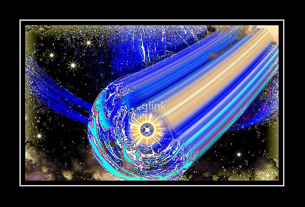 Asteroid by George  Link