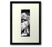 Mrs. Frisbee and the Rats of NIMH pt3 Framed Print