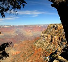Grand Canyon by cchughes