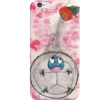 Please don't eat me!!! iPhone Case/Skin