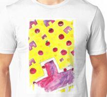 Ao Tu tomato! Unisex T-Shirt
