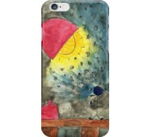 You don't understand! iPhone Case/Skin