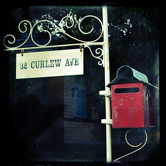Curlew Ave by jemimalovesbigted