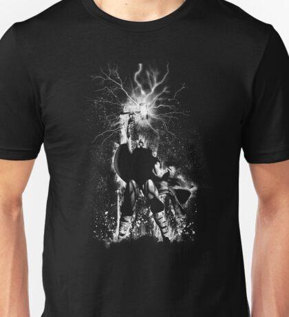 Thunder Strike Unisex T-Shirt
