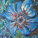 George's Flower by izzybeth