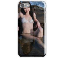 Tara 9716 iPhone Case/Skin