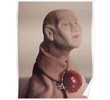 Thumbsize Monk Poster