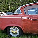 59 studebaker by Paola Jofre