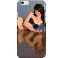 Tara 9817 iPhone Case/Skin