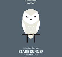 Blade Runner by SITM