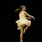 Tiny Dancer by alliegator