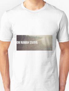 Om Namah Sivaya T-Shirt