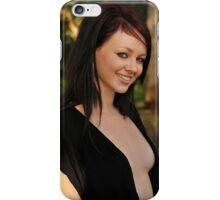 Tara 9968 iPhone Case/Skin