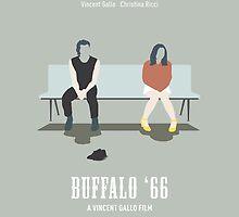 Buffalo '66 by SITM