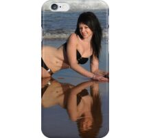 Tara 9833 iPhone Case/Skin