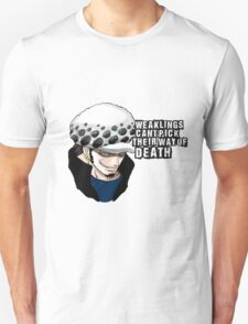 Law One Piece T-Shirt
