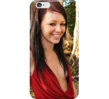 Tara 9930 iPhone Case/Skin