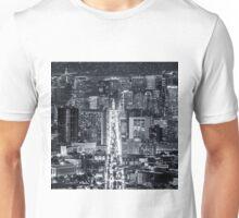 San Francisco Downtown Unisex T-Shirt