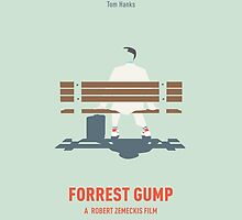 Forrest Gump by SITM