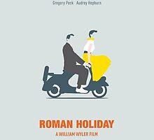 Roman Hoilday by SITM