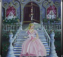 Cinderella Sprint by David Knight