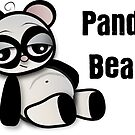 Panda Bear by Brenda Boo
