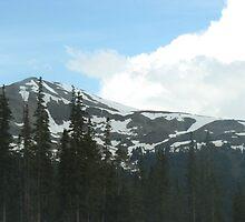 Mountain Majesty by yourfavejane