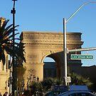 Las Vegas Blvd. by Mooreky5