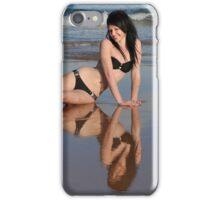 Tara 9843 iPhone Case/Skin